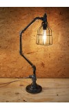 Tall Table Lamp
